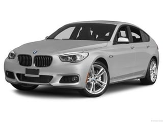 2013 BMW 550i xDrive Gran Turismo  at Grayon BMW