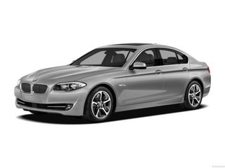 2013 BMW ActiveHybrid 5 Sedan  at Grayon BMW