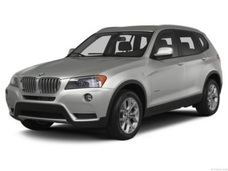 2013 BMW X3 SAV  at Grayon BMW