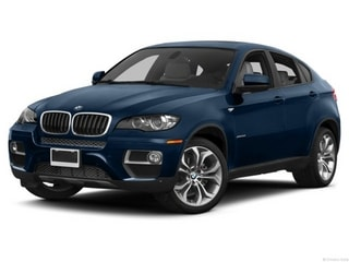 2013 BMW X6 Sports Activity Coupe  at Grayon BMW
