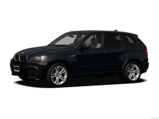 2013 BMW X5 M SAV  at Grayon BMW