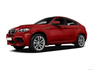 2013 BMW X6 M Sports Activity Coupe  at Grayon BMW