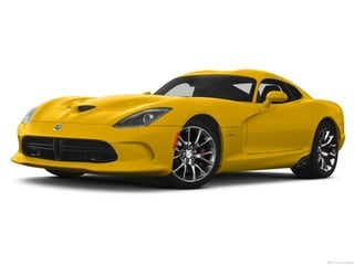 2013 Dodge SRT Viper Coupe