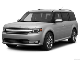 2013 Ford Flex SUV