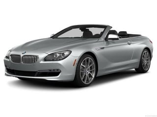 2014 BMW 650 Convertible  at Grayon BMW