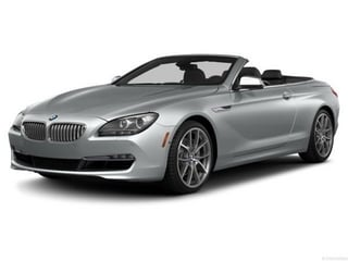 2014 BMW 640 Convertible  at Grayon BMW