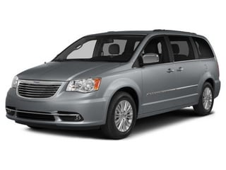 2014 Chrysler Town & Country Van