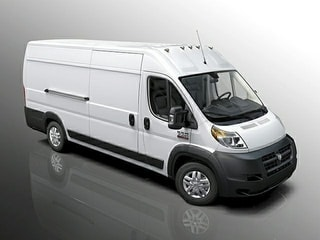2014 Ram ProMaster 2500 Window Van Van