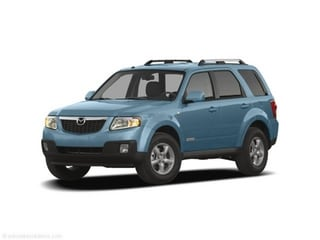 2010 Mazda Tribute I Touring SUV