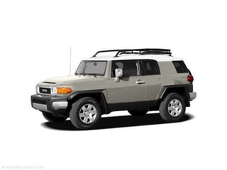 Acura Plano on 2010 Toyota Fj Cruiser Suv   Dallas