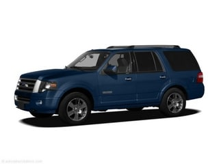 2011 Ford Expedition of Houston