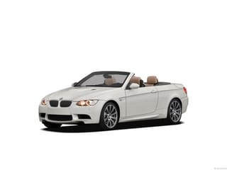 2012 BMW M3 Convertible Alpine White