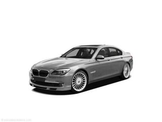 Alpina on 2012 Bmw Alpina B7 Sedan   Hamilton