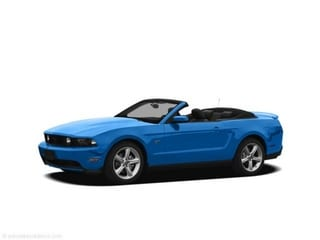 hoffman auto ct ford mustang