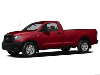 2012 Toyota Tundra Truck Barcelona Red Metallic