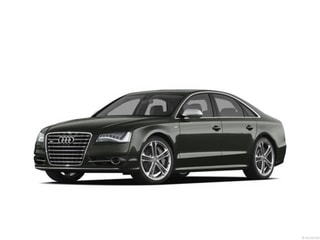 Audi 2013 Black on Daytona Gray Pearl Effect Glacier White Metallic Havanna Black