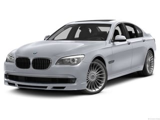 Alpina 2013 on 2013 Bmw Alpina B7 Sedan