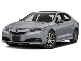 Acura Tlx In San Antonio Tx Gunn Automotive Group