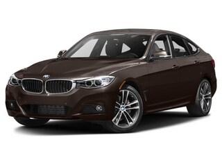 2016 BMW 335i Gran Turismo Sparkling Brown Metallic