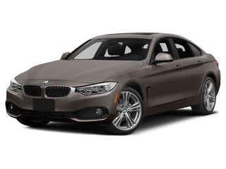 2016 BMW 428i Gran Coupe Sparkling Brown Metallic