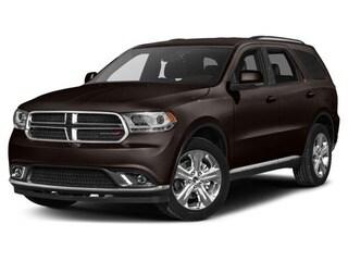 2016 Dodge Durango SUV Luxury Brown Pearlcoat