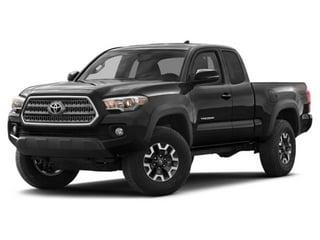 Toyota Tacoma In Tustin Ca Tustin Toyota