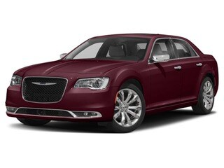 2017 Chrysler 300 Sedan Velvet Red Pearlcoat
