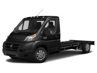 2017 Ram ProMaster 3500 Cutaway Truck