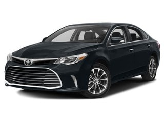 Aubrey Alexander Toyota >> Toyota Avalon | Langhorne, PA | New Toyota Avalon for sale ...