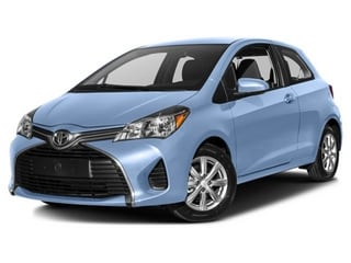 2017 Toyota Yaris Hatchback Waveline Pearl