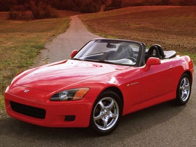 2001 Honda S2000 Base Convertible Photos | J.D. Power