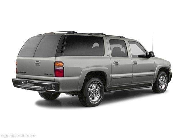 2004 chevrolet suburban 1500 ls suv photos j d power. Black Bedroom Furniture Sets. Home Design Ideas