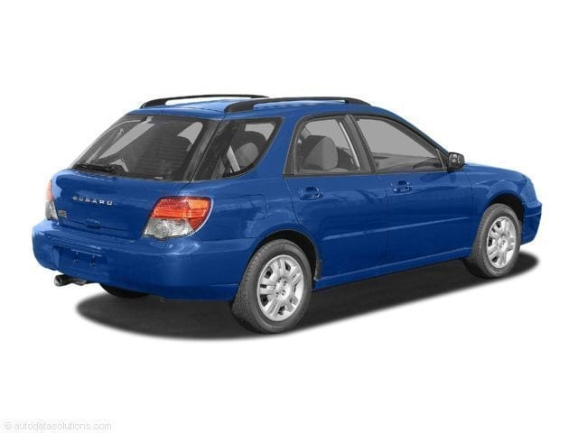 2004 subaru impreza 2 5 ts m5 wagon photos j d power. Black Bedroom Furniture Sets. Home Design Ideas