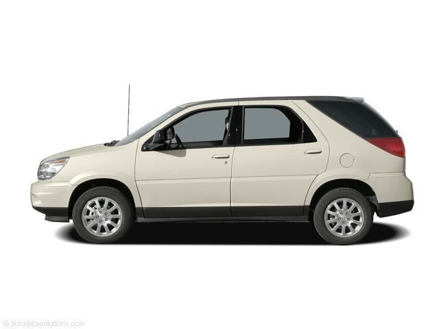 Cab Bus A on Recall On Buick Rendezvous