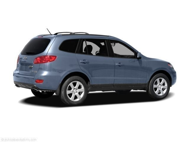 2008 hyundai santa fe gls m5 suv photos j d power. Black Bedroom Furniture Sets. Home Design Ideas