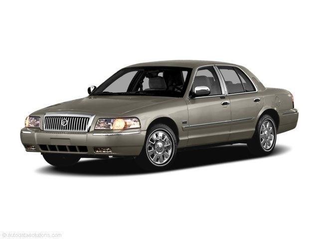 2008 mercury grand marquis gs 100b sedan photos j d power. Black Bedroom Furniture Sets. Home Design Ideas