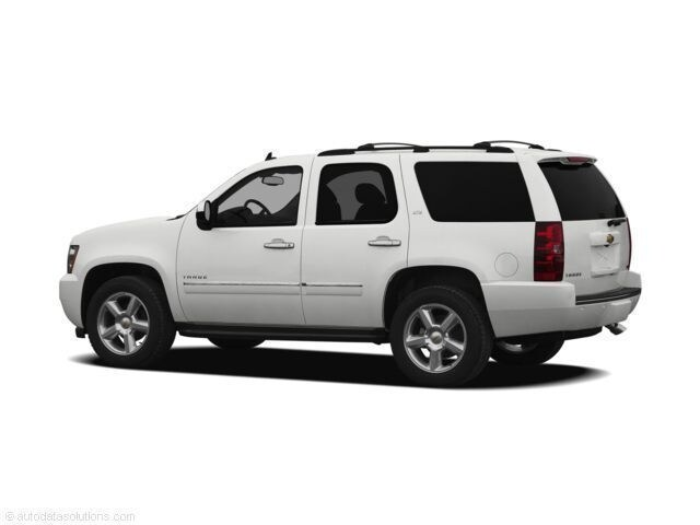 2009 chevrolet tahoe ls suv photos j d power. Black Bedroom Furniture Sets. Home Design Ideas