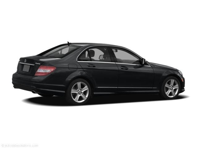 2009 mercedes benz c class sport sedan photos j d power. Black Bedroom Furniture Sets. Home Design Ideas