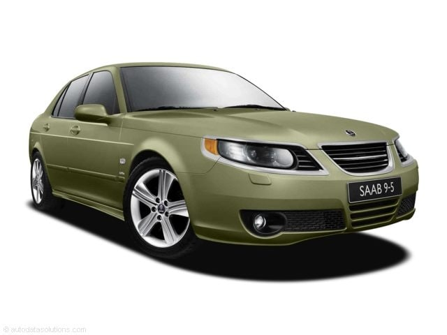 2009 saab 9 5 griffin sedan photos j d power. Black Bedroom Furniture Sets. Home Design Ideas