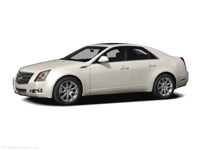 CADILLAC CTS Dallas