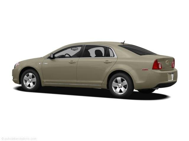 2010 Chevrolet Malibu Hybrid Base Sedan Photos J D Power