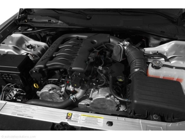 dodge charger fuel economy. The base 2010 Dodge Charger SE