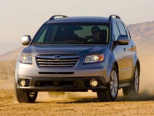 subaru dealers ca. 2011 Subaru Tribeca 3.6R