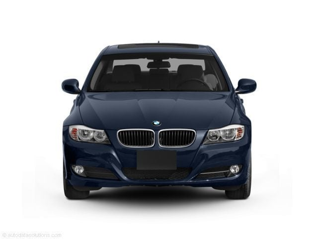 *Lease financing available on 2011 BMW 328i Sedan vehicles,