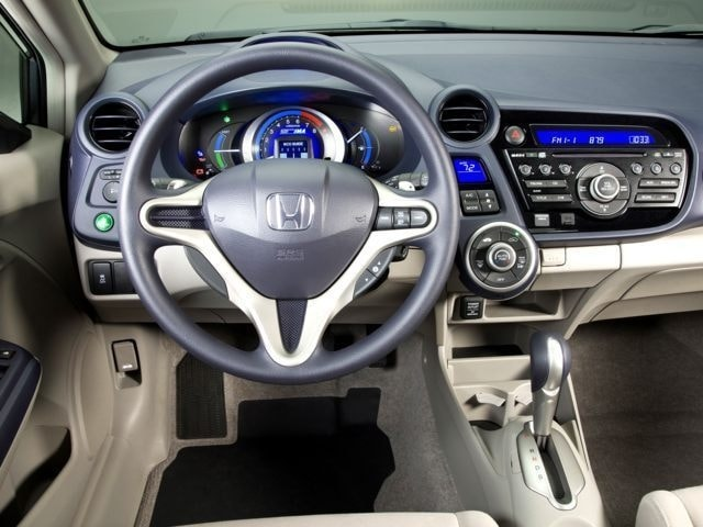 2013 Honda Insight of Phoenix