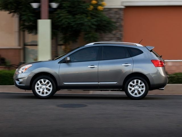 Alta Nissan Richmond Hill >> Alta Nissan Richmond Hill Nissan Rogue research page, were ...