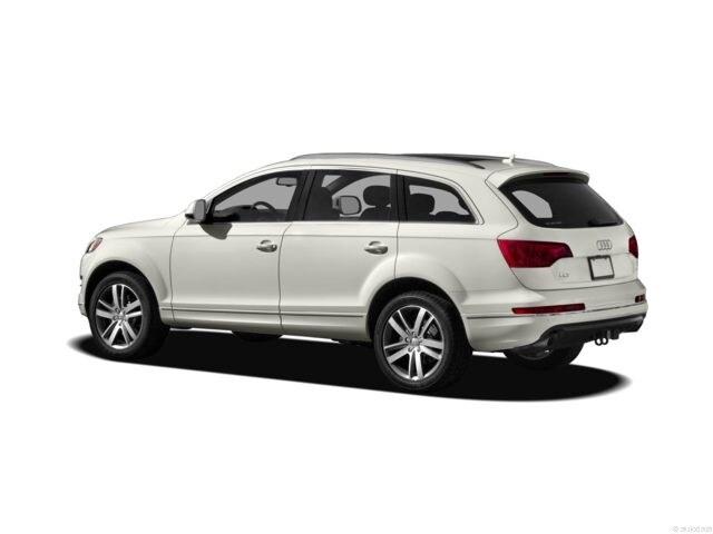 2012 Audi Q7 3.0 Premium SUV