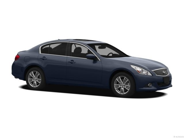 Infiniti G37 For Sale Used