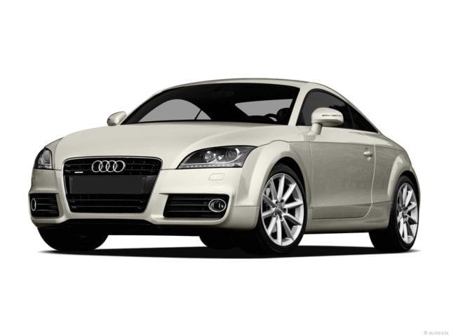 2013 Audi TTS Premium Plus