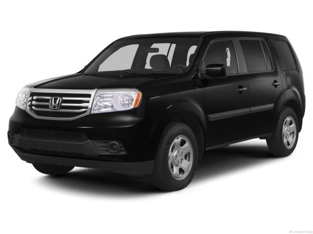 new 2013 honda pilot for sale near dallas lute riley autos post. Black Bedroom Furniture Sets. Home Design Ideas